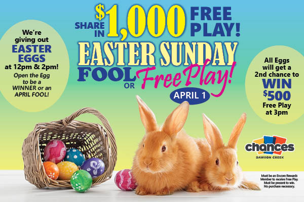 april fools or free play
